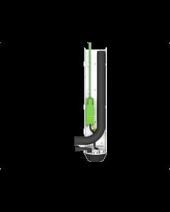 Pump House WHISPA-Q-TRUNK - Ultra Quiet Pump in Trunking