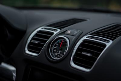 What Temp Should A Car Aircon Be?